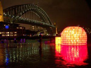 BIBIGLOO - Vivid Sydney - Australia 2012