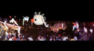 La bodega du Prolé - Feria de Pentecôte, Nîmes 1995
