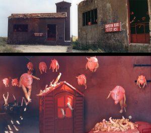 L'enfer de BIBI, c'est ici - Villeneuve-lès-Maguelone – Sept 2004