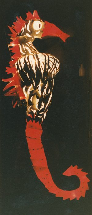 Hippocampe - Martigues 1992