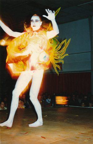 Le Chasseur de mérou - Atout Fil - Vauvert 1995